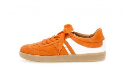 GABOR 43.300.12 (4330012 orange wit F )